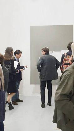 Francesco De Prezzo - NULL PAINTINGS, Loom gallery Milano