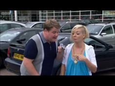 Smithy and Rudi's American Boy rap - Gavin and Stacey