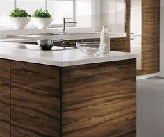 Stylish Kitchen Designs fron Alno