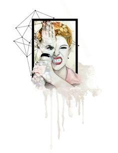 Hayley Williams Traditional & Digital Art: Graphite - Watercolor - Adobe Photoshop CS6 Hayley Williams, Adobe Photoshop, Graphite, Artsy Fartsy, Digital Art, Watercolor, Traditional, Artwork, Graffiti