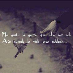 Vía @omargamboa Me gusta la gente... #FraseDelDia