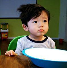 baekhyun // that pout tho Baekhyun, Cute Kids, Cute Babies, Baby Koala, Baby Boy, Asian Babies, Kpop Exo, Moon Lovers, Chanbaek