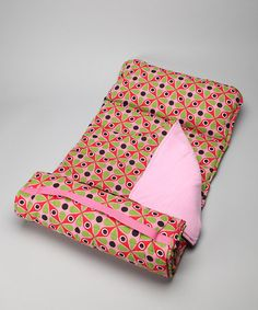Kaleidoscope Nap Mat by Wildkin on #zulily