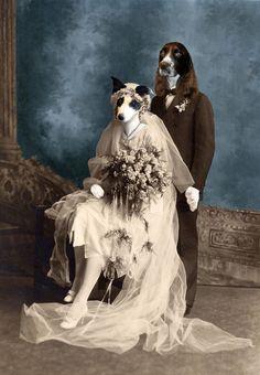 The Happy Couple.  Bella Lenahan