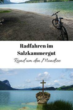 Hier findet ihr einen Bericht zum Radfahren im Salzkammergut. Diesmal geht es um den Mondsee. Seit gespannt. (Urlaub in Österreich, Ausflugstipps, holidays in Austria)