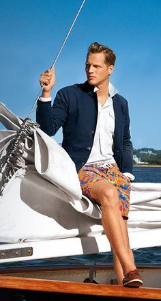 yacht wear - Google Search
