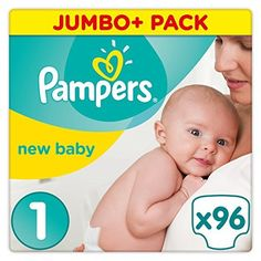 80 Jumbo Pack Pampers Premium Protection Gr/ö/ße 3