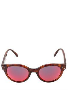 SPEKTRE VITESSE TORTOISE SUNGLASSES - http://lustfab.com/shop-lust/spektre-vitesse-tortoise-sunglasses/