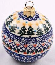 polish christmas pottery - Google Search