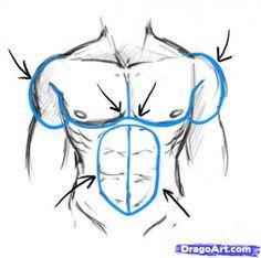 How To Draw Bodies repinned by www.BlickeDeeler.de
