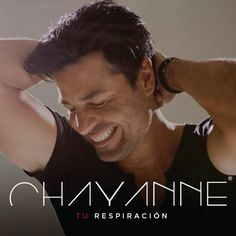 Chayanne: Tu respiración, la portada de la canción