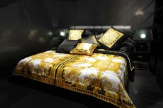 versace home collection luxury topics luxury portal fashion style details versace design pieces bedroom set