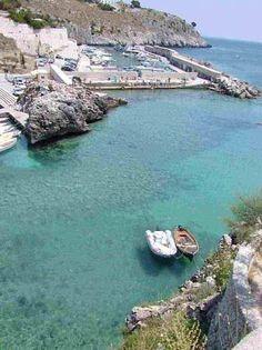 Castro Marina - Salento