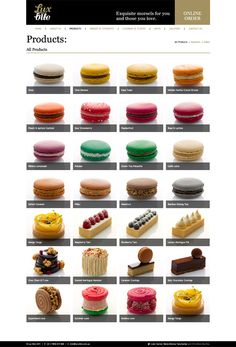 LuxBite are an artisan patisserie specialising in macarons and lovely morsels. With their existing logo and colours in hand, we redesigned their packaging and website, focused on supporting their strong social media presence. Since launch their orders have gone through the roof and they find it difficult to keep up with demand. They're the busiest chefs this side of Paris. Sweet success, huh?