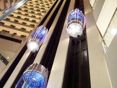 A best capsule Elevator.