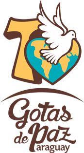 Gotas de Paz Logo