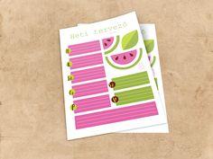Nyomtatható heti tervező_görögdinnye