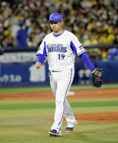 【DeNA】山崎康、相性悪い阪神戦で炎上「反省してやり返す」