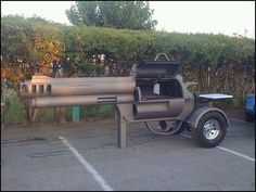 Are citizens required to register their gun shaped BBQ grills??