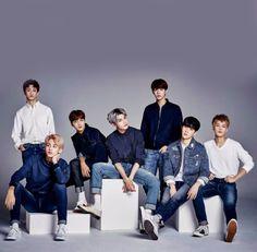 NCT 127 TaeIl TaeYong Yuta JaeHyun WinWin Mark HaeChan