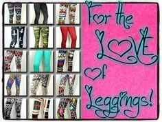Www.divaleggings.com  We have toddler & kids buskins leggings also!  New Buskins Capris & Leggings & Skirts  www.divaleggings.com Referral: Lisa77