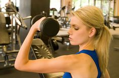 Before you jump into a cardio or weight training routine, be aware of the tips circulating around weight training. These not only make you gullible but may also affect your ability to benefit from the right work out. Here are some of the common tips for weight training.