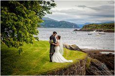 Wedding at Eilean Iarmain | Clare and Murdo