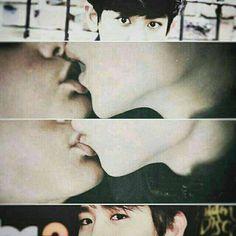 #chanbaek #baekyeol #chanyeol #baekhyun