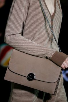 Marc Jacobs Fall/Winter 2014 Runway Bag