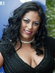 """Linda Viera Caballero (born March 9, 1969), better known as India and La Princesa de la Salsa (""""The Princess of Salsa""""), is a Puerto Rican singer of salsa and house music."""