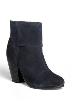 Rag & Bone ... Classic Newbury Black Boot ... www.rag-bone.com