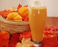 Pumpkin Pie Smoothie