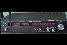 Tandberg 3001 A   HiFi Stereo Tuner