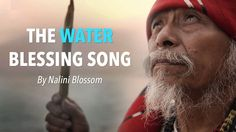 The beautiful Water Blessing Song by Nalini Blossom. Filmed at Lake Atitlan in Guatemala with Mayan elder Tata Pedro. Discover more music from Nalini Blossom. Spiritual Music, Spiritual Awakening, Feminine Energy, Divine Feminine, Blessed Song, Masaru Emoto, Meditation, Indian Philosophy, Lake Atitlan