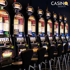 Online slot machines are the most popular games in every online casino 🎮 http://www.slotgamesonline.eu/