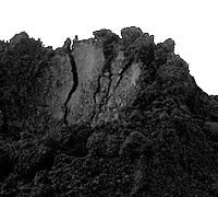 Matte Black Oxide Pigment Powder $4.76 -2oz