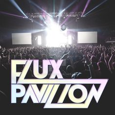 Image result for flux pavilion album cover