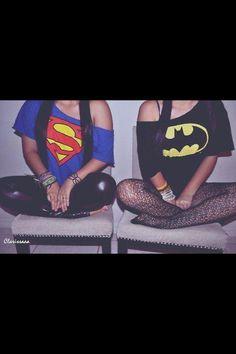 Cute superhero shirts