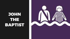 John the Baptist - A Faith Kids Bible Story Video Bible Stories For Kids, Bible For Kids, Story Video, John The Baptist, Faith, Slime, Memes, Meme, Loyalty