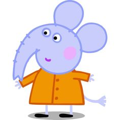 Imagens Peppa Pig. Mamãe Pig, Papai Pig e George em PNG - Convites Digitais Simples: