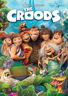 The Croods (2013) - 2014-08-24