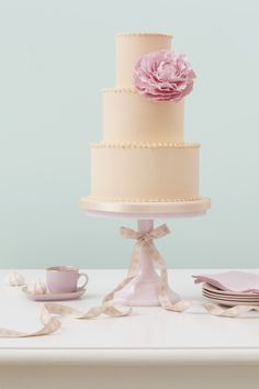 NEW PEGGY PORSCHEN PATISSERIE WEDDING CAKE COLLECTION | Peggy Porschen