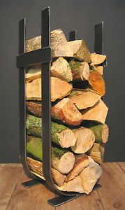 Log Carrier, Log holder, Steel log carrier, Log Basket, Summit.