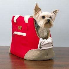 Easy Shoulder Bag for dogs