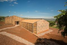 Gallery of Partners In Health Dormitory / Sharon Davis Design - 9