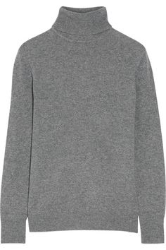 Anthracite cashmere Slips on 100% cashmere Dry clean Designer color: Heather Gray