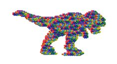 Free Apps, Dinosaur Stuffed Animal