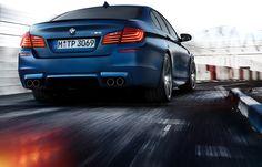 BMW M5 (LPAN) http://sixt.info/LPAN_pinterest