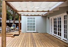 Slide Wire Cable Awnings   Superior Awning