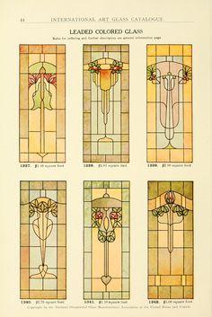 Catálogo internacional de arte en vidrio: arte y bev ...
